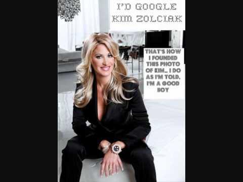 Kim Zolciak Google me
