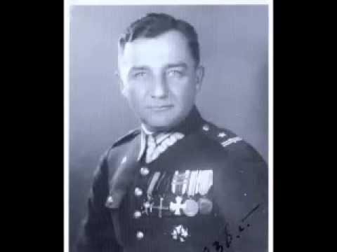 """""""Hubalowa  legenda"""" - piosenka poświęcona majorowi Henrykowi Dobrzańskiemu ps """"Hubal"""""""