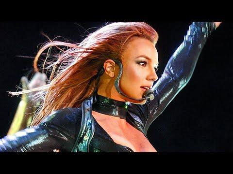 Britney Spears -  The Onyx Hotel Tour Toronto ON - 040304