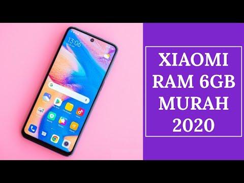 5 HP Xiaomi di 2018 Mulai 1 Jutaan dan Garansi Resmi!.