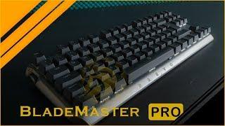 El PEOR teclado mecánico de 2019 | Review Drevo Blademaster PRO | Teclado Mecánico Gaming