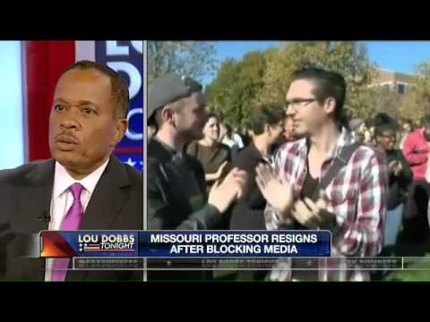 Free Speech Being Silenced On College Campuses?