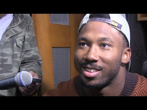 Voices from the Browns locker room after tie with Steelers