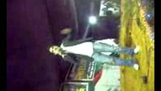 UOG university of gujrat city campus science college UMER performing funny poetry pend da wyaah