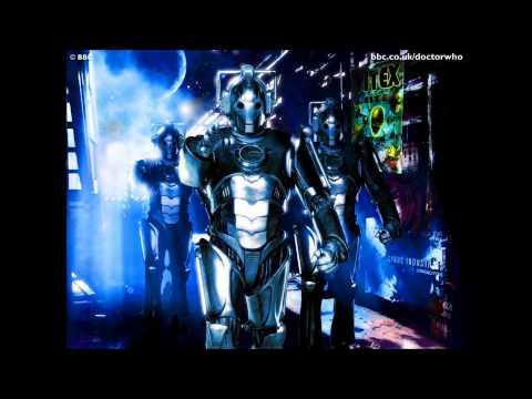 Doctor Who Music: Skin of Metal - The Cybermen