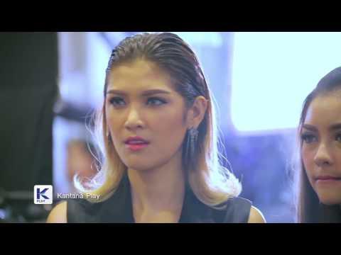 ทีมลูกเกด เผ็ชสุด!!!  : The Face Thailand Season 3 Episode 12