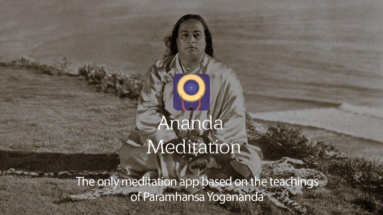 Ananda Meditation Retreat - A Place of Deep Inner Silence