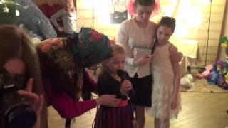 Рождество 2015! Дети рассказывают стихи:)(, 2015-01-18T20:17:00.000Z)