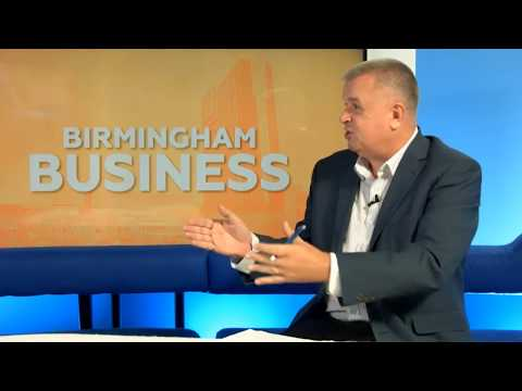 Made TV Business News - Networking Personified Book Interview
