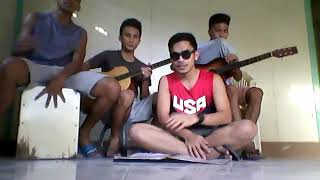 quot; Kung ikay Akin quot; by Chocolate Factory ( cover by GreenTribe )