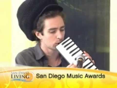 STRANGER on San Diego channel 6