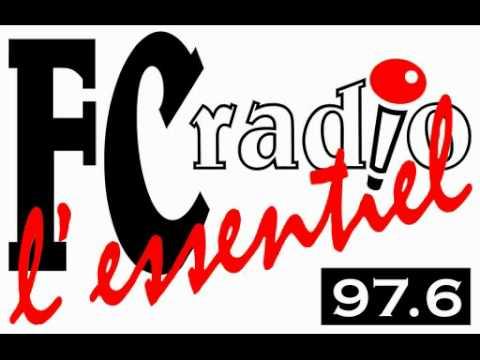 Interview FC radio l'essentiel de Lie Nos Sens
