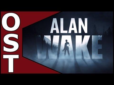 Alan Wake OST ♬ Complete Original Soundtrack