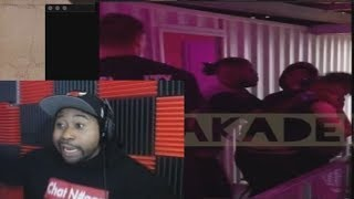 Akademiks Reacts to 'SmokePurp' Getting Jumped By Russ