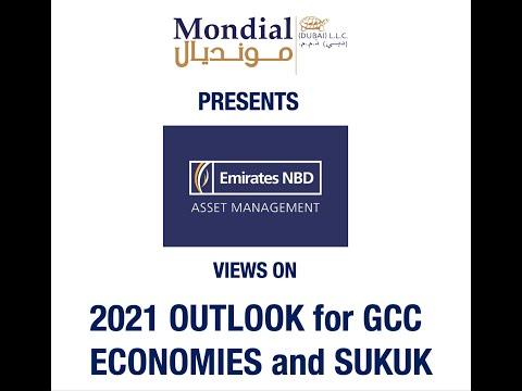 Mondial Presents ENBD Asset Management Outlook for GCC economies and sukuk