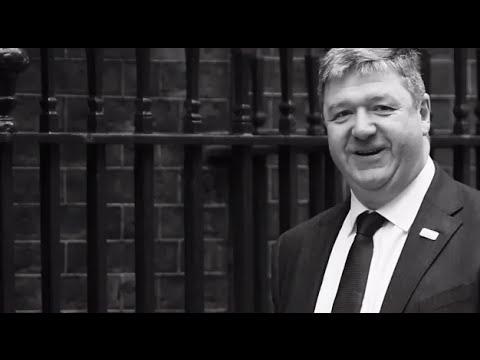 Alistair Carmichael - The Facts