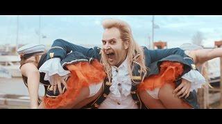 Vieze Jack - Captain Jack (Officiële Videoclip)