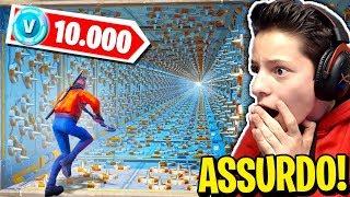 FINISCI questo DEATHRUN e RICEVI 10.000 V-BUCKS!! *ASSURDO* - Fortnite ITA