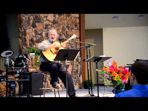 Tell Me The Story Of Jesus - Christian Hymn by Frances J. Crosby