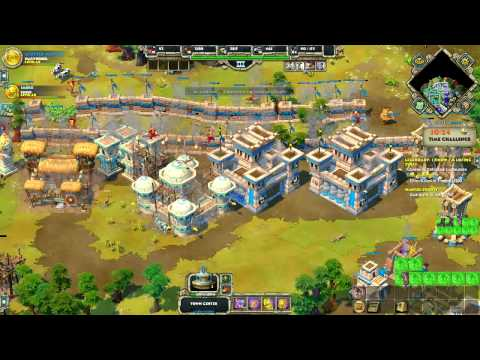 Age of Empires Online - Legendary: I Know I'm Losing You (DUAL)