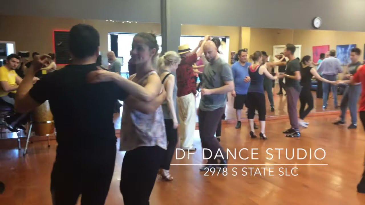 Df Latin Dance Studio