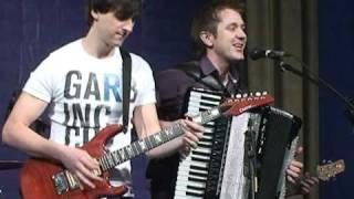 PM-Band * БОЖИЙ ТАЛАНТ-2011