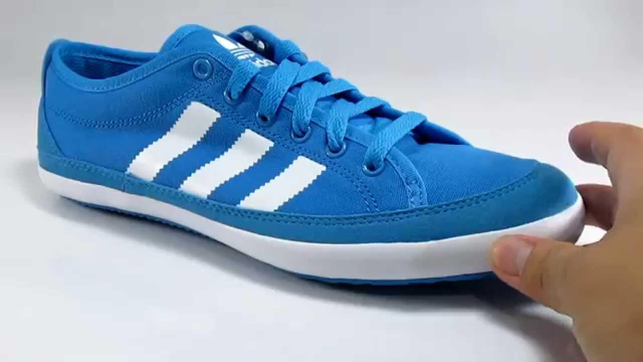 Adidas Nizza remodelar d65265 / YouTube