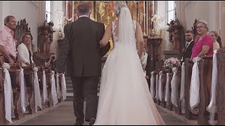 Hochzeit Melanie & Gabor