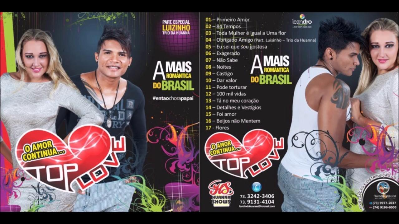 sertanejo romantico 2013 #1 dvd completo