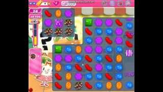 candy crush saga  level 694 ★★★