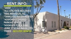 Suite available in commercial building, Scottsdale AZ