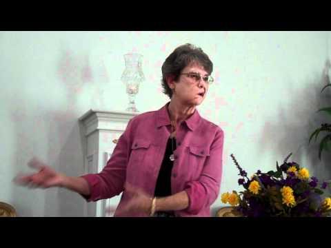 The Magic of Believing  Rev. Diane Davis  102311