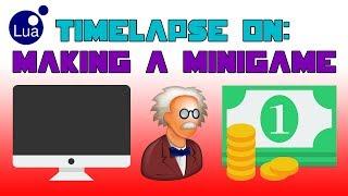 ROBLOX Mini-game - Timelapse