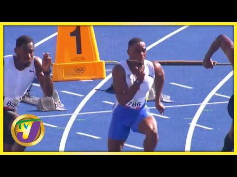Jamaica's Omar McLeod | TVJ Sports Commentary - July 15 2021