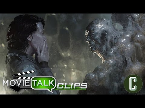 Ridley Scott Says Neill Blomkamp's 'Aliens' Sequel Not Happening  Collider Video