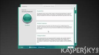 Kaspersky Endpoint Security 8 - Quick Look