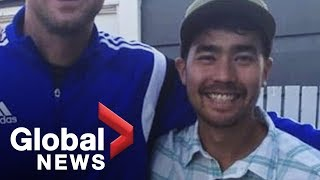 U.S. tourist killed by remote tribe