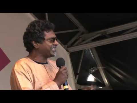 Jay Naidoo   Big IF   London