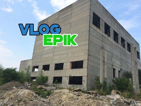 Vlog♡факпарк