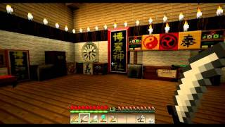 all comments on minecraft dojo temple japonais youtube. Black Bedroom Furniture Sets. Home Design Ideas
