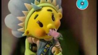 FIFI y los floriguitos - video musical