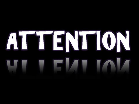 What Is Attention? 3 Key Points To Remember
