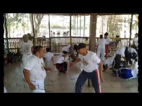 Capoeira Angola de Belém Pará Domingo de Angola Fotos