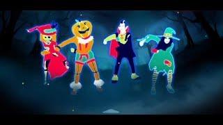 Just Dance 3: This Is Halloween - Danny Elfman