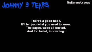 Hollywood Undead Ghost Lyrics Video