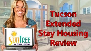 Extended Stay Tucson - (520) 940-3025 Tucson