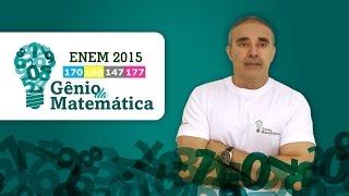 Questão 170 - ENEM 2015 prova Matemática