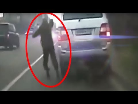 5 Teleportations Caught on Camera & Spotted in Real Life
