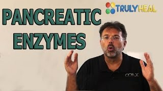 Pancreatic Enzymes To Kill Cancer Cells - TRULY HEAL