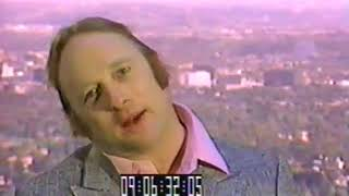 Stephen Stills and Jeff Skunk Baxter in 1991 - Part 3 of 5